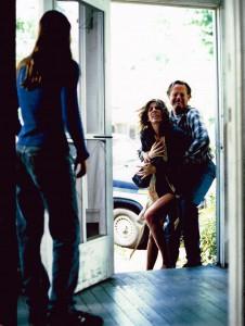 Ulee's Gold - Peter Fonda, Christine Dunford and Jessica Biel