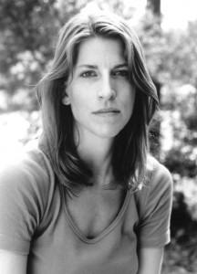 Christine Dunford: Publicity still for Ulee's Gold